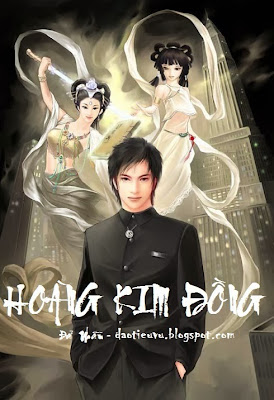 Hoàng Kim Đồng - Đả Nhãn