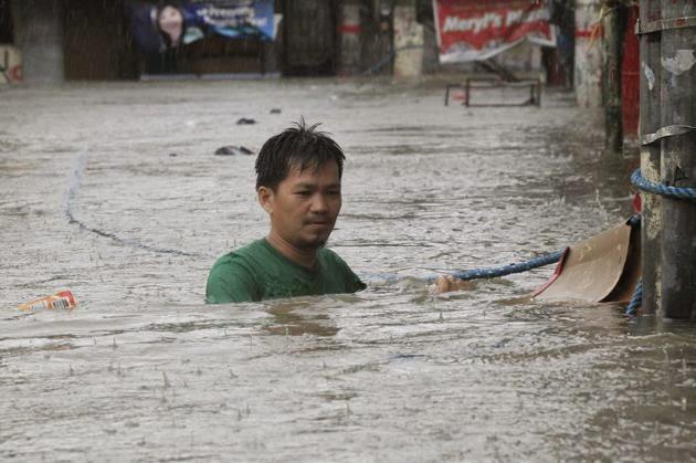 TYPHOON PHILIPPINES 3
