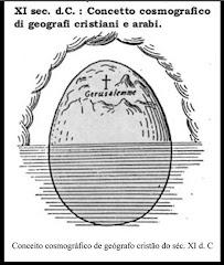 conceito cosmográfico cristão