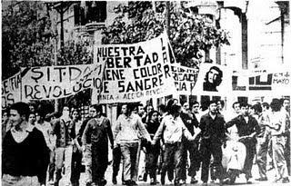 La Historia Argentina - El Cordobazo y La Triple A