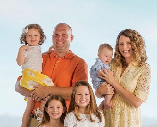 pistoorius family 1