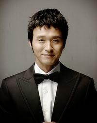 Biodata Lee Sung Jae pemeran Eun Sang-chul