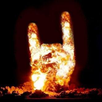 Headbangers From Hell !!!