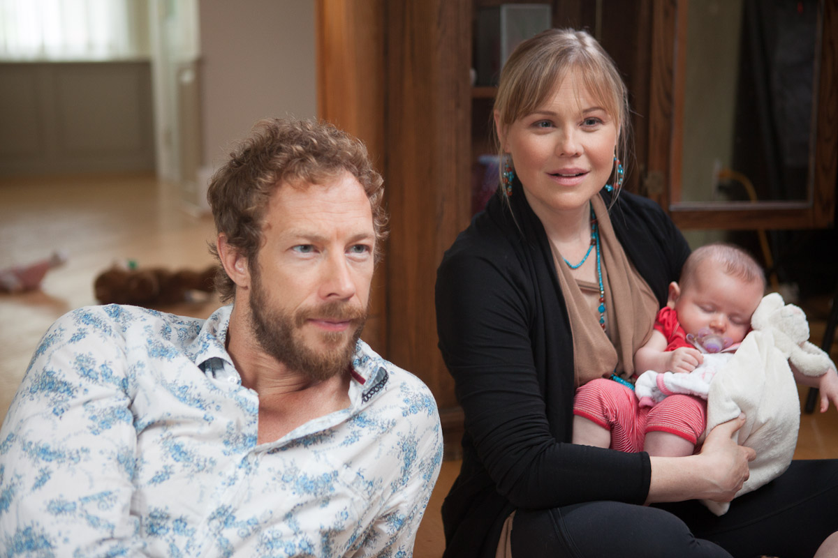 Kris Holden Ried Photos Tv Series Posters And Cast