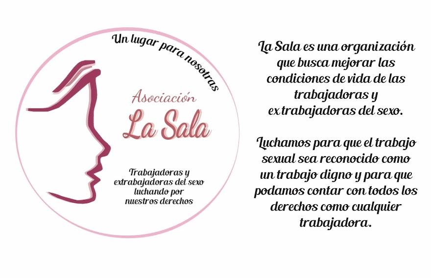 Asociación de Mujeres Trabajadoras Sexuales La Sala