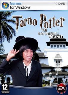 Tarno Potter