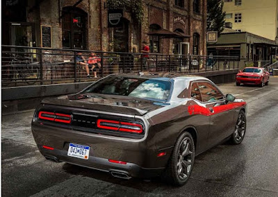 2017 Dodge Challenger Redesign, Review and Price