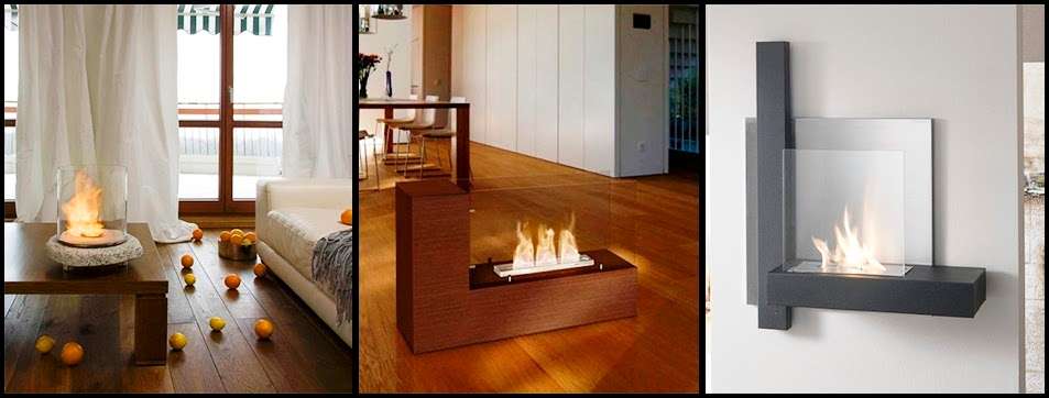 Blog de mbar muebles chimeneas de bioetanol ecol gicas - Chimeneas de biocombustible ...