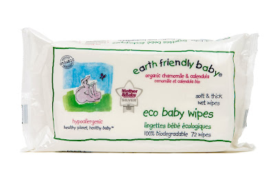 earth friendly baby Baby Wipes