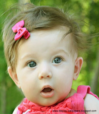 Lovely Baby Image