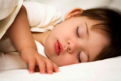 Cara Mengatasi Gangguan Tidur Pada Anak