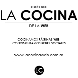 La Cocina de la Web