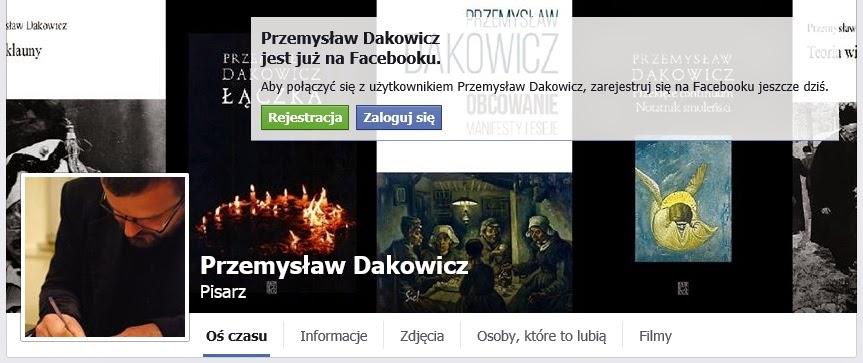 https://www.facebook.com/przemyslawdakowicz