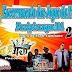 Grande festa de Encerramento dos Jogos da Primavera em Paripiranga-BA