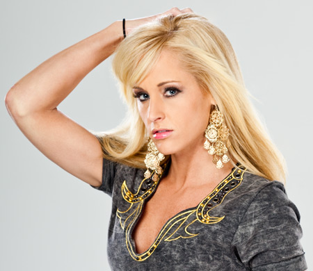Michelle McCool Facts And New Pictures 2013 | All ...