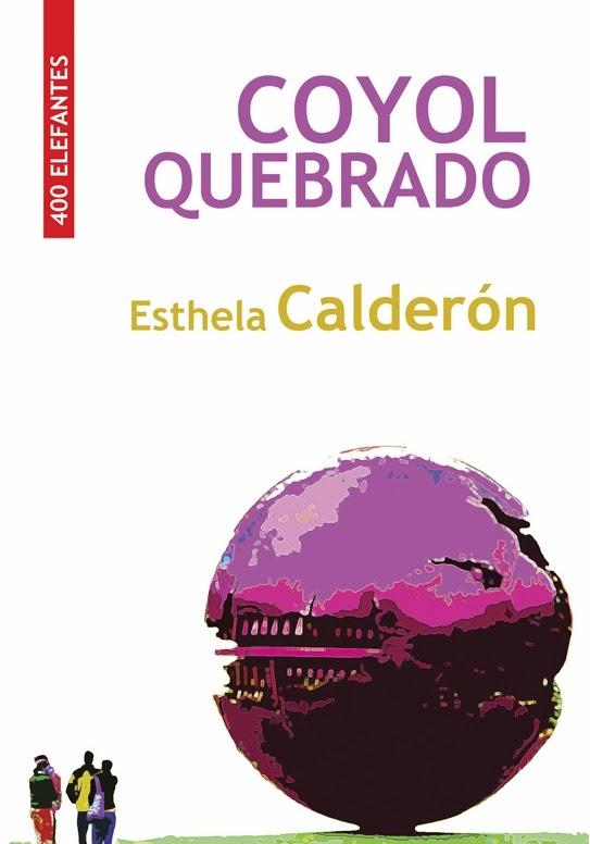 María Esthela Calderón, Máster en Literaturas Hispánicas UAM