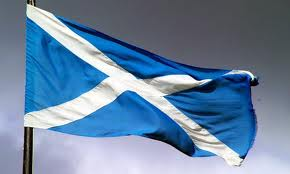 Scots begin move to break away from UK