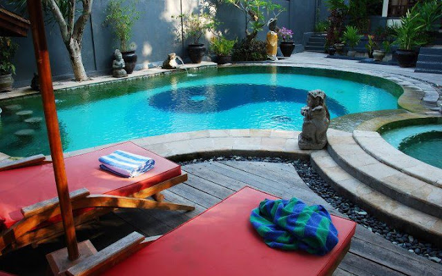 pool that inspire