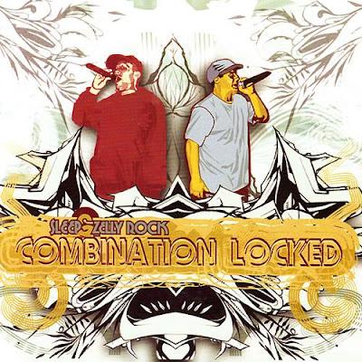 Sleep & Zelly Rock – Combination Locked (CD) (2007) (FLAC + 320 kbps)