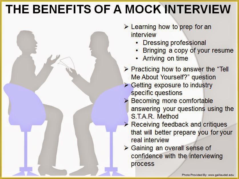 Mock Interview