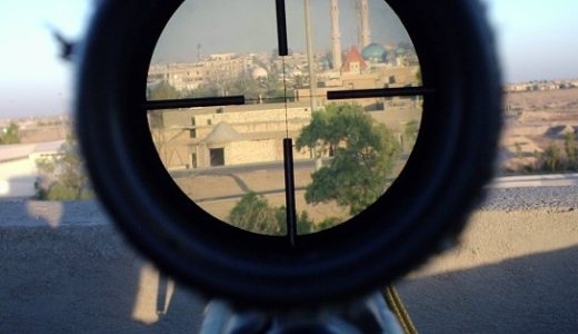 """KBRI Mesir Bantah Jadi Sasaran """"sniper"""""""