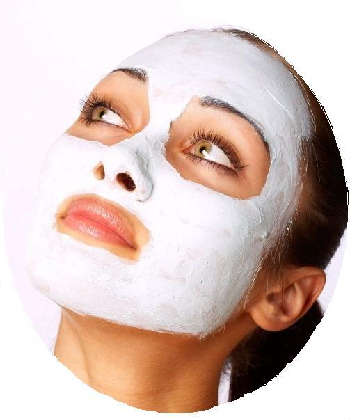 Как сделать в домашних условиях маску отбеливающую маску