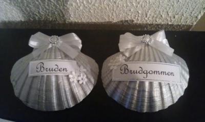 Bordkort bryllup lage selv