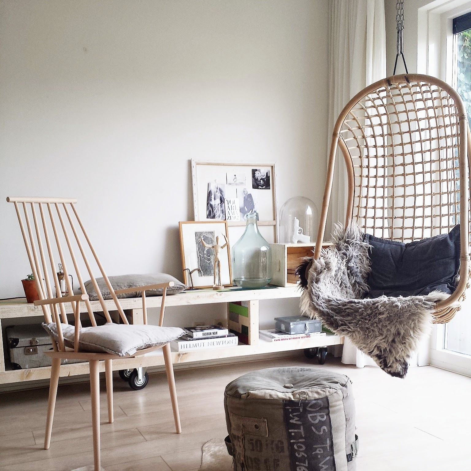 MARIEKE RUSTICUS STYLING: NEW CHAIRS