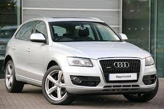 Audi Q5 Diesel 3.0 Tdi images
