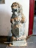 The symbol of Batavia