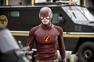 The Flash: Season 1, Episode 21 (Grodd Lives) Watch Online