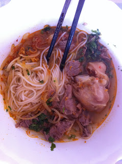 Bun Bo Hue made in Spain