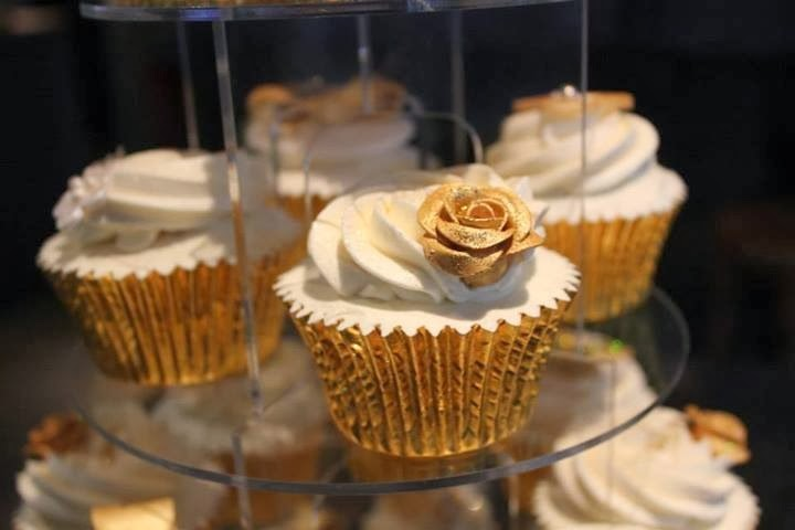 Cupcakes Petite Charlottes 's