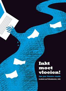 Tien Jaar Literaire Creatie in Aalst (2012)