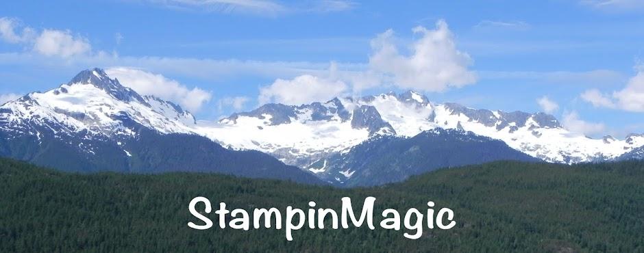 StampinMagic