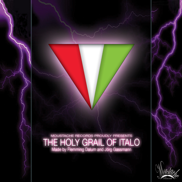 VA - The Holy Grail Of Italo