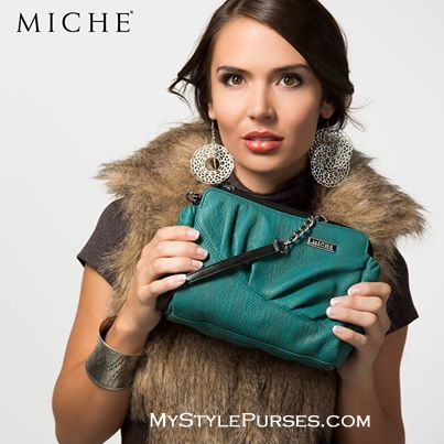 Miche Throwback Thursday June 12, 2014 - Jackie Petite Shell | Shop MyStylePurses.com