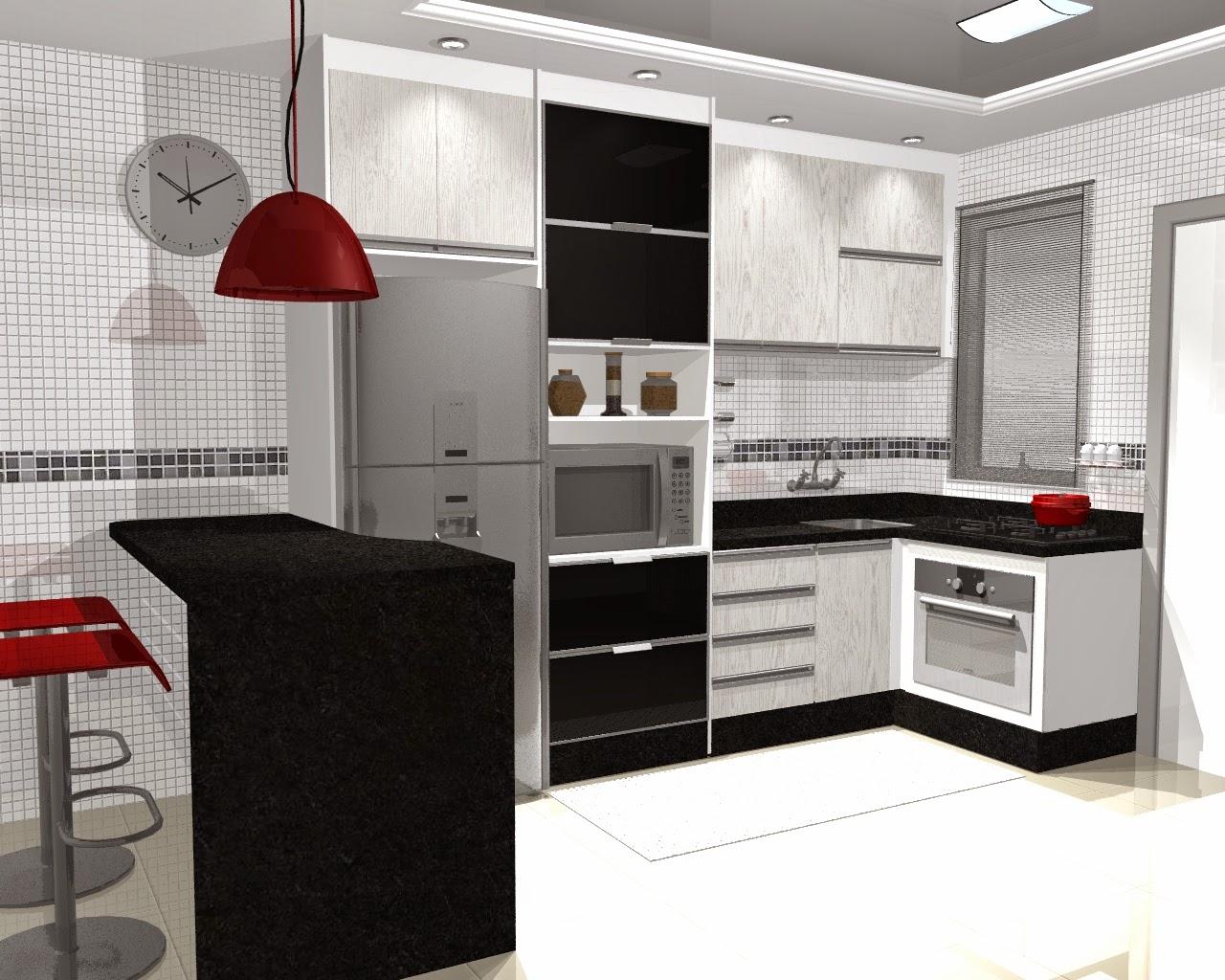 de ter uma linda cozinha moderna prática e de alta qualidade sempre #A32928 1280 1024