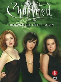Phép Thuật Phần 5 - Charmed Season 5
