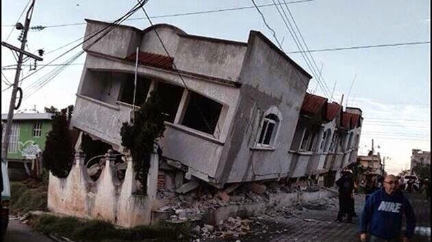 GUATEMALA EN ALERTA POR SERIE DE SISMOS