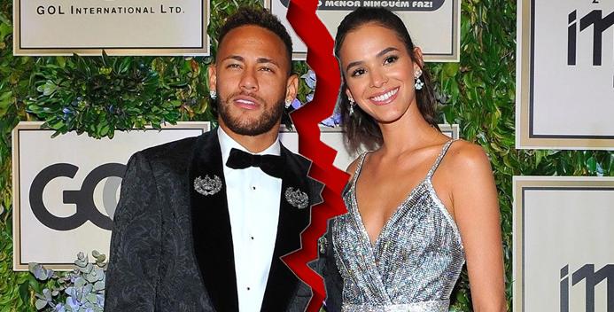 Bruna Marquezine confirma fim de namoro com Neymar Jr.: ''Uma decisão que partiu dele''
