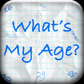 What's My Age Problem