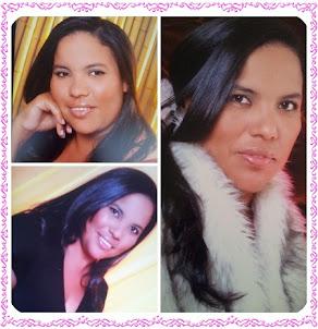 Pastora Simone Ribeiro