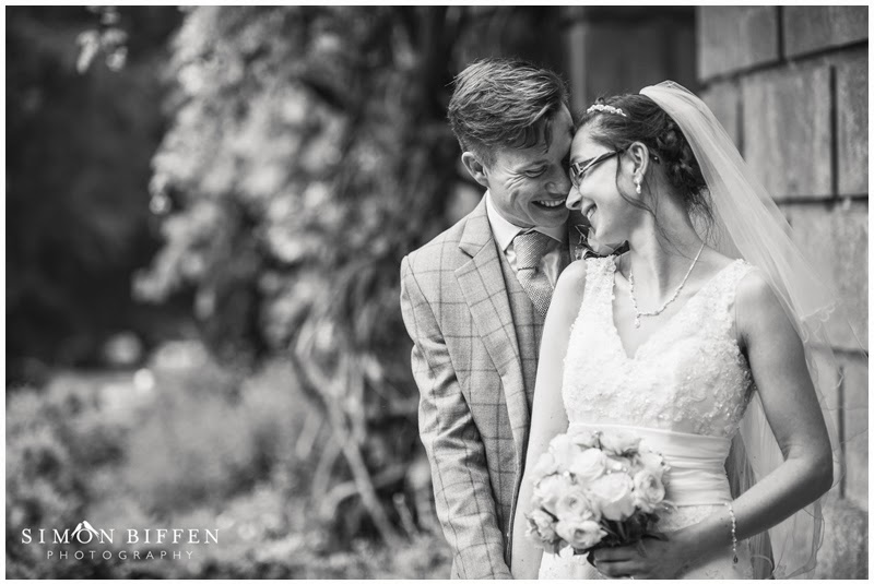 Wedding photography Bailbrook House