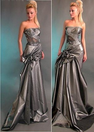Top fashion evening dresses