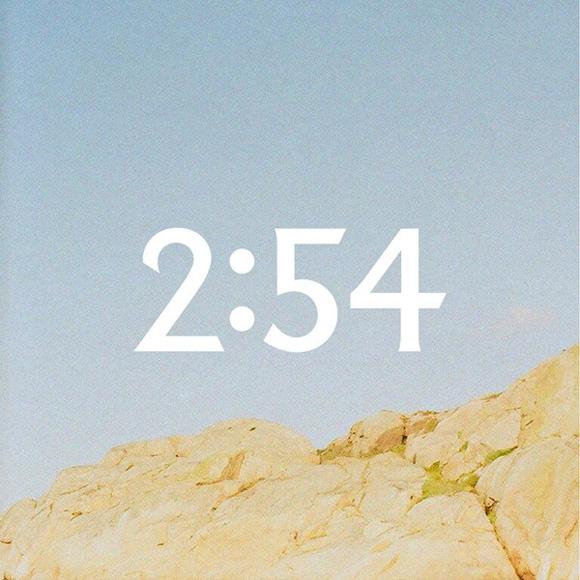 "2:54 - ""Creeping"""