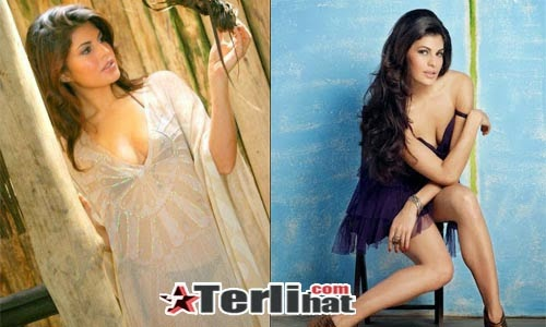 10 artis bollywood paling hot di india Jacqueline Fernandez