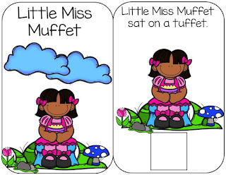 https://www.teacherspayteachers.com/Product/Little-Miss-Muffet-Interactive-Book-and-Questions-50-off-today-only-2072968