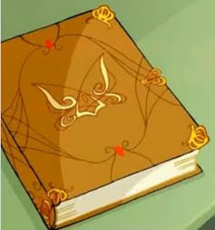 El Libro de las Hadas y Magos