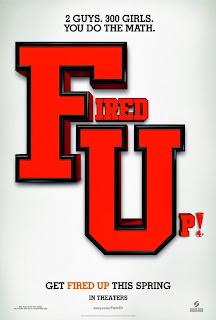 Watch Fired Up! (2009) movie free online